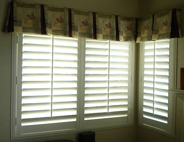 Window Shutters Sales & Installation